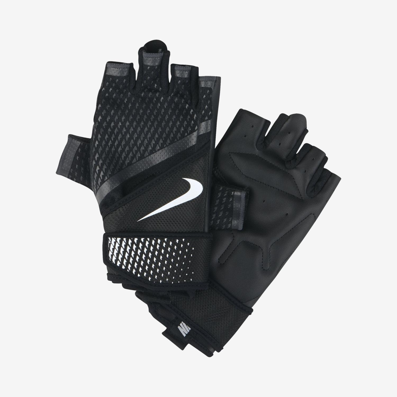 guantes para gym nike