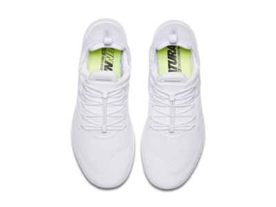 nike free run commuter 2017 all white nz