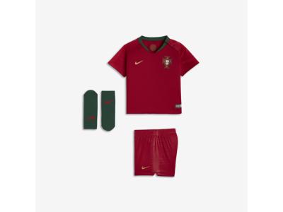 Home 2018 Et Bébé Petit Football Tenue Portugal De Pour Stadium wTXnfaq
