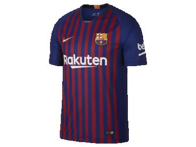 2018 19 FC Barcelona Stadium Home Camiseta de fútbol - Hombre. Nike.com ES 30e5d51ddea