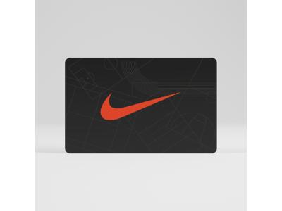 Nike Geschenkgutscheine kaufen. Nike.com Deutschland