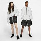 Nike x Fear of God Men's 1/2-Zip Jacket