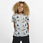 Nike Camiseta con estampado - Infantil