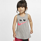 Haut sans manches Nike pour Petit enfant