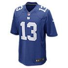 Maillot de football américain NFL New York Giants Game Jersey (Odell Beckham Jr.) pour Enfant plus âgé