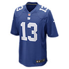 NFL New York Giants Game Jersey (Odell Beckham Jr.) Older Kids' American Football Jersey