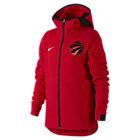 Toronto Raptors Nike Showtime NBA-Jacke für ältere Kinder (Jungen)