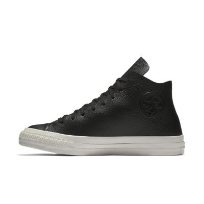 converse one star hi top