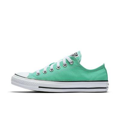 converse chuck taylor green