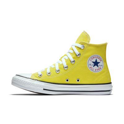 Converse Chuck Taylor All Star Seasonal Colors High Top Unisex Shoe.  Nike.com