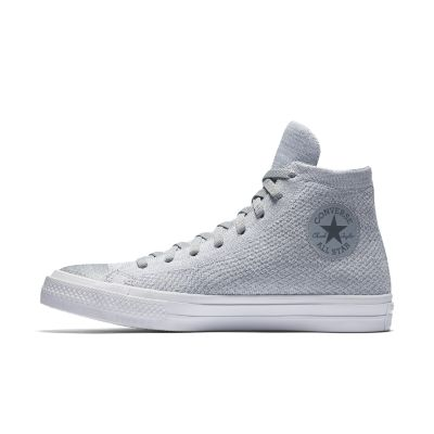 converse high tops white. converse chuck taylor all star x nike flyknit high top unisex shoe. nike.com tops white
