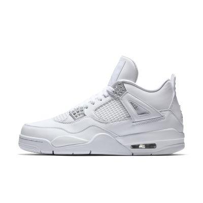 0816eeba66be5 Air Jordan 4 Retro Men's Shoe. Nike.com