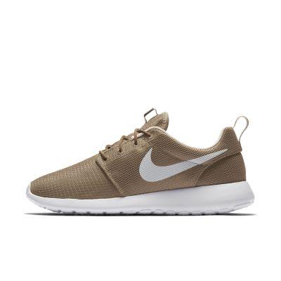 Nike Roshe One Beige