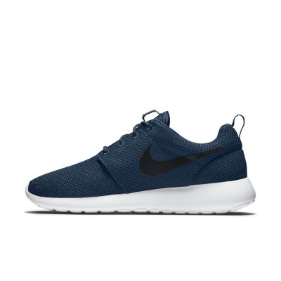blue and white roshes