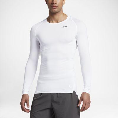 Nike Pro Men's Long Sleeve Training Top. Nike.com