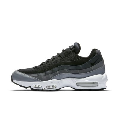Nike Air Max 95 Premium (Grey/Mushroom Deep Pewter Wolf Grey
