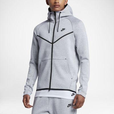 Sportswear Tech Fleece gris Homme Jogging Nike acheter pas cher Pantalon  257686 624a2de8b0a3