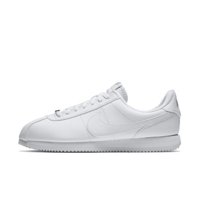 Mens Nike Cortez Basic Leather