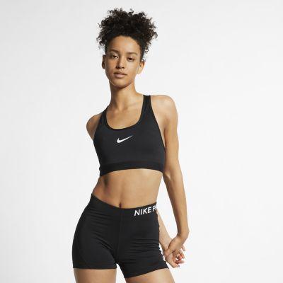 Nike Classic Padded Women's Medium Support Sports Bra. Nike.com