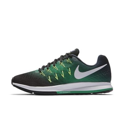 ... nike zoom pegasus 33 green red ...