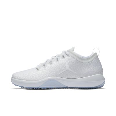 air jordan trainer 1 low white