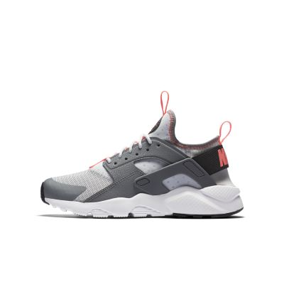 Nike Air Huarache Ultra Grey