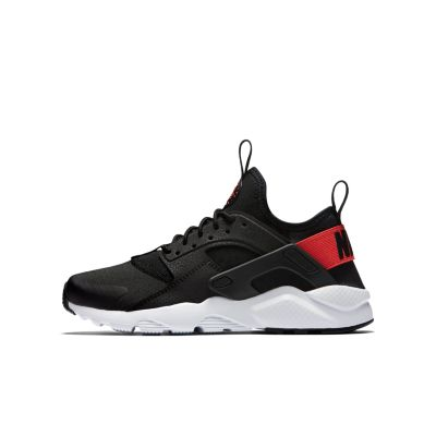 nike air huarache kids red