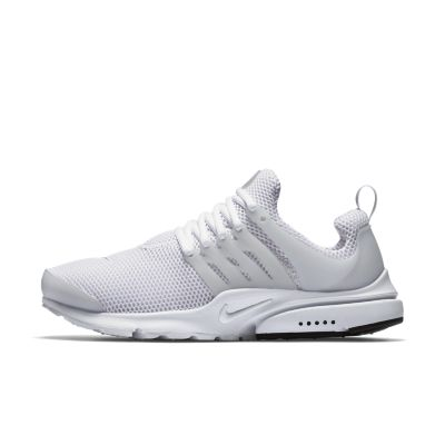 nike air presto mens grey