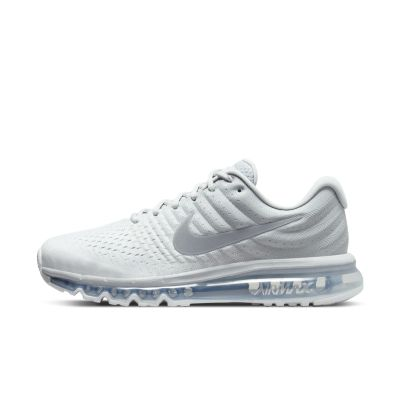 Nike Men's Air Max 2017 Running Sneakers from Macy's