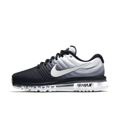 Nike Air Max 2017 Black On Foot Musslan Restaurang och Bar