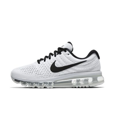 Cheap Nike Air Max 2015 Men's Running Shoes Wolf Grey/Dark Grey