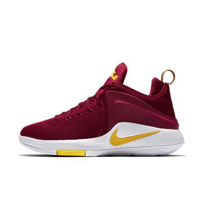 ... Gold 852439-102 569  nike lebron witness grey  Nike Lebron Witness  Men s Basketball Shoe. 45875ceff
