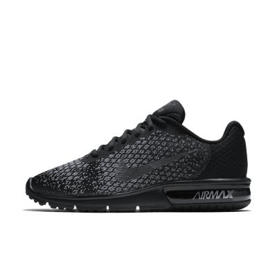 nike air max sequent 2 grise