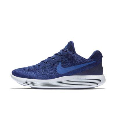 Nike Lunar Flyknit Blue