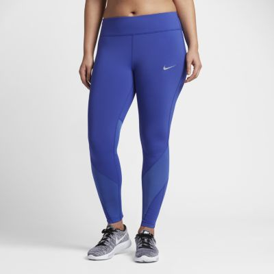 Nike Epic Lux (Plus Size) Women's Running Tights. Nike.com