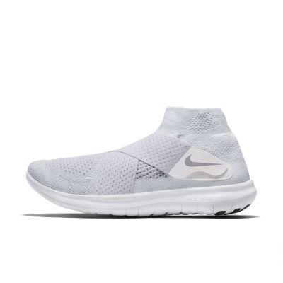nike free run flyknit heren