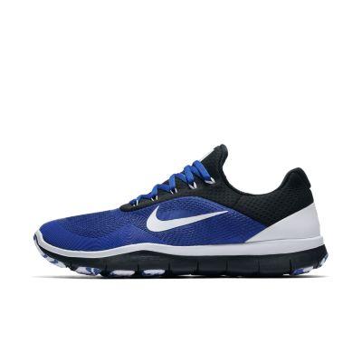 Nike Free Trainer V7 Week Zero (Duke) Men's Training Shoe. Nike.com