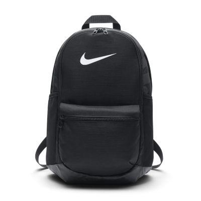 f4b6253bc9 black nike backpack