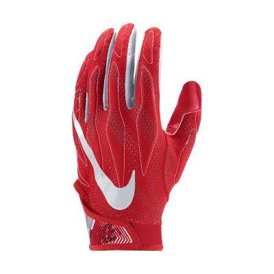 b2508448347 Buy red nike football gloves