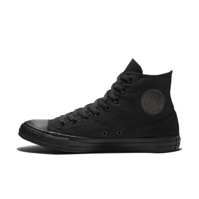 Converse All Star High Top Sneakers For Unisex Black