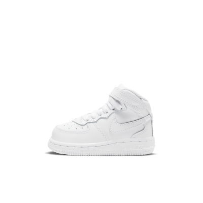 nike air force 1 para bebe