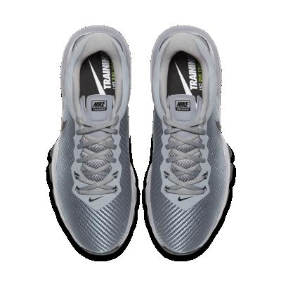chaussure de training nike air max full ride