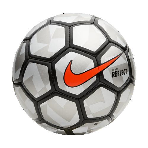<ナイキ(NIKE)公式ストア> NEW ナイキ デュロ リフレクト サッカーボール SC2743-022 シルバー 会員は送料無料