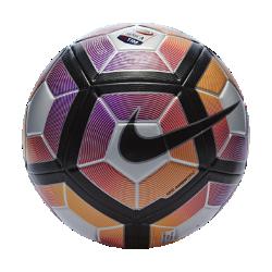 Футбольный мяч Nike Ordem 4 Serie A TimФутбольный мяч Nike Ordem 4 Serie A Tim идеально подходит для жарких матчей, обеспечивая точность траектории полета и прекрасно сохраняя форму. Преимущества  Покрытие из синтетической кожи выполнено в технологии плавления для оптимального контроля и отскока от поверхности Желобки Nike Aerowtrac для точной траектории полета мяча Яркая контрастная расцветка делает мяч заметнее на поле  Информация о товаре  Двухлетняя гарантия на качество швов и сохранение формы Состав: 40% синтетическая кожа/30% резина/20% полиэстер/10% хлопок  Стандартные размеры мячей  Размер 5: от 12 лет Размер 4: 8–12 лет Размер 3: до 8 лет Размер 1: мяч для тренировок<br>