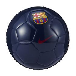 Футбольный мяч FC Barcelona SupportersФутбольный мяч FC Barcelona Supporters выполнен из прочных материалов и отлично заметен на поле, позволяя играть до самого вечера.<br>