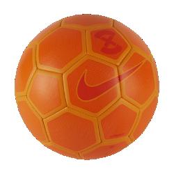 Футбольный мяч NikeFootballX StrikeФутбольный мяч NikeFootballX Strike создан специально для игры в мини-футбол и гарантирует точность траектории полета и исключительное сцепление с бутсой.<br>