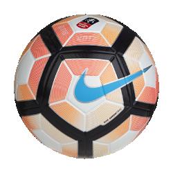 Футбольный мяч Nike Ordem 4 FA CUPФутбольный мяч Nike Ordem 4 FA CUP имеет микротекстурное покрытие и желобки Nike Aerowtrac для точной траектории полета и полного контроля мяча.<br>