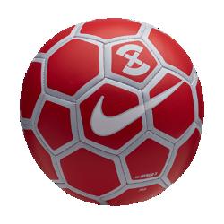 <ナイキ(NIKE)公式ストア>ナイキフットボールX メノール サッカーボール SC3039-673 レッド 30日間返品無料 / Nike+メンバー送料無料画像