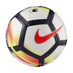 Футбольный мяч Nike SkillsФутбольный мяч Skills с прочной конструкцией и контрастной графикой хорошо заметен на поле во время игры.<br>