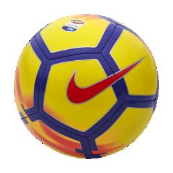 Футбольный мяч Serie A SkillsФутбольный мяч Serie A Skills с прочной конструкцией для износостойкости и контрастной графикой хорошо заметен на поле во время игры.<br>